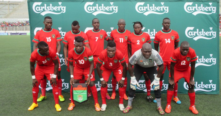 FLAMES TO FACE MOZAMBIQUE IN COSAFA CUP QUARTER FINALS