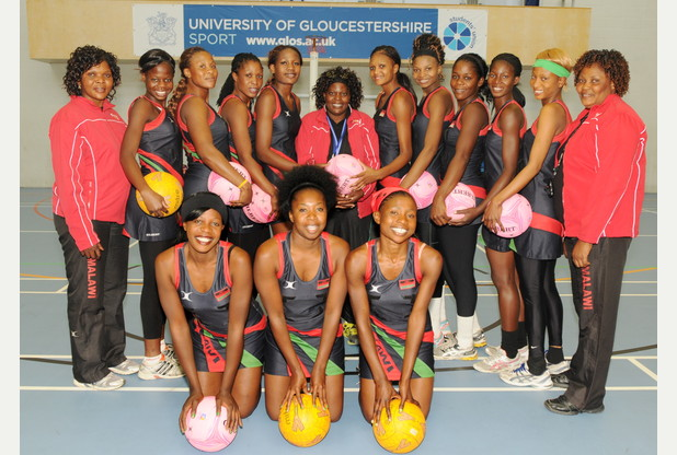 QUEENS IN NEED OF K40M FOR ENGLAND TRIP