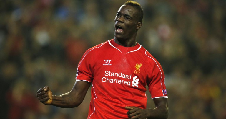 AFRICAN STARS WHO'VE OPTED FOR EUROPEAN NATIONAL TEAMS
