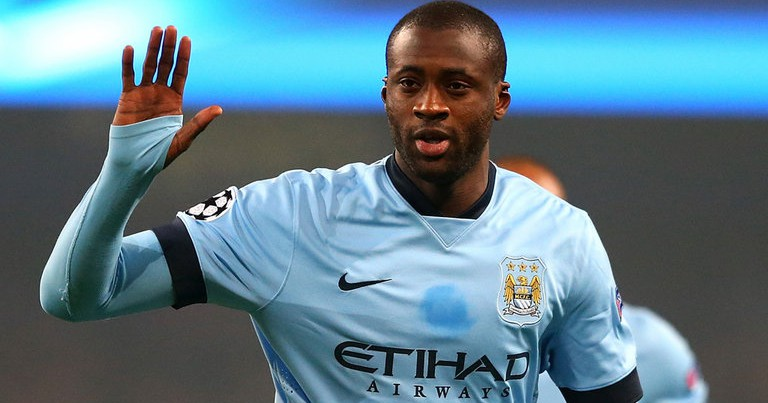 TOP 10 HIGHEST PAID AFRICAN FOOTBALLERS IN 2015
