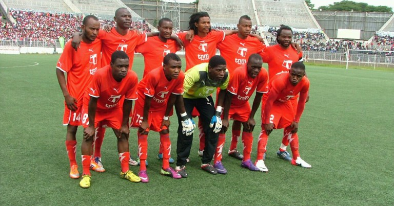 BULLETS ARRIVE IN BLANTYRE SAFELY AND WITH A GOAL TO SHOW OFF