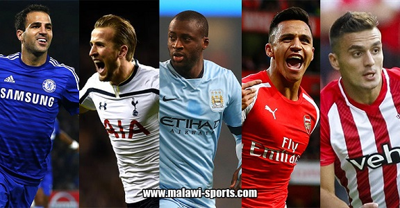 Who Do You Think Has Been The Most Influencial EPL Player?