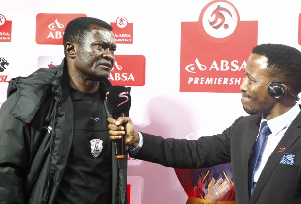 KINNAH PHIRI'S PLS SIDE MAKES DRAMATIC COMEBACK IN A 2-2 DRAW AGAINST SUPERSPORT UNITED