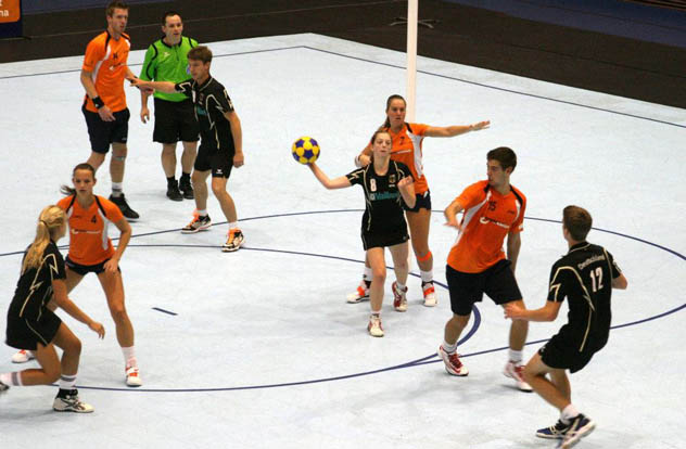KORFBALL TO LAUNCH THIS SATURDAY AT BLANTYRE YOUTH CENTRE