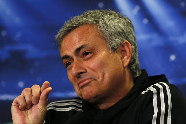 Mourinho Needs To Build A Dynasty To Be Regarded As One Of The Best