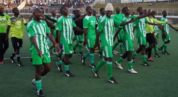 MOYALE PROTEST OVER CARLSBERG CUP VENUE: WRITES FAM