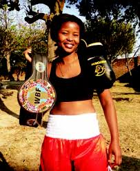 MTIMAUKANENA SET TO FACE KENYA's RUKIA NASARITE IN A NON TITLE BOUT ON MAY 31