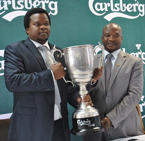 CARLSBERG CUP TO KICK-OFF ON MAY 23