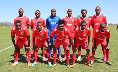 FLAMES COACH RELEASES SQUAD FOR ZAMBIA FRIENDLY MATCH