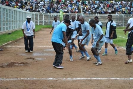 SILVER STRIKERS COACH RISK FIRING: GIVEN TWO GAMES