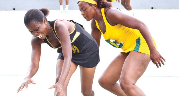 DIAMOND QUEENS AIMING TO GO TOP OF THE RAINBOW SRNL WHEN THEY FACE COMPLEX TIGRESSES THIS WEEKEND