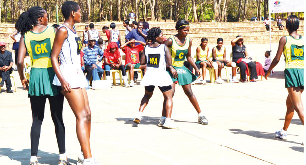 AIRTEL NETBALL FINALS SLAT FOR 29-31 MAY AT KATOTO NETBALL GROUNDS IN MZUZU