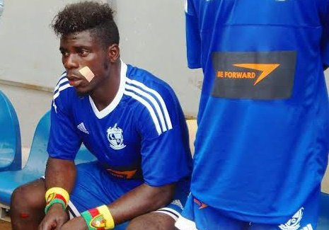 KANANJI UNHAPPY WITH ASU, APPEAL TO HIS BOSSES TO REALESE HIM