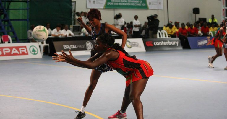 MALAWI QUEENS IN DIAMONDS NETBALL CHANGE FINALS AFTER BEATING ZAMBIA 60-34