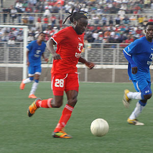 BULLETS TO FACE BE-FORWARD WANDERERS IN CARLSBERG CUP FINALS