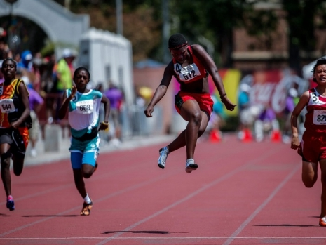 MALAWI SHINE AT SPECIAL OLYMPICS WORLD GAMES