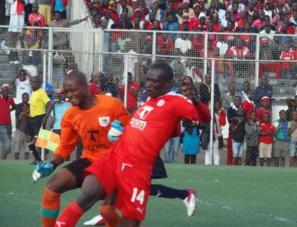 BULLETS YET TO TASTE DEFEAT: DEMOLISHES RED LIONS 4-2