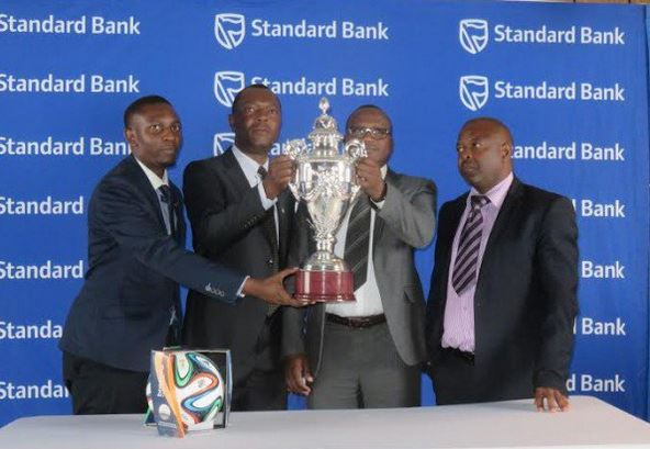 STANDARD BANK KNOCKOUT CUP DRAW: WANDERERS TO FACE MAFCO