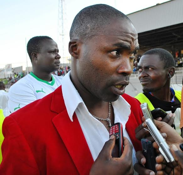 Apologises to Wizards committee; Peter Mponda