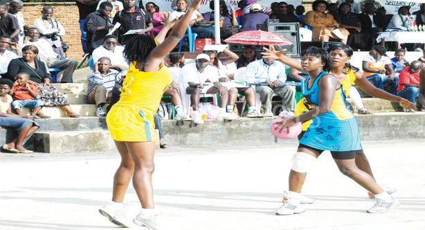NAM fails to commercialize Netball