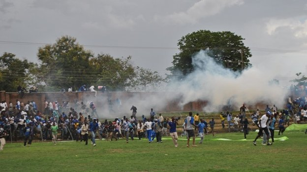 Silver Striker supporters hold no powers over running of club