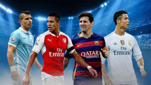 EPL and La Liga now available on DStv Compact Plus
