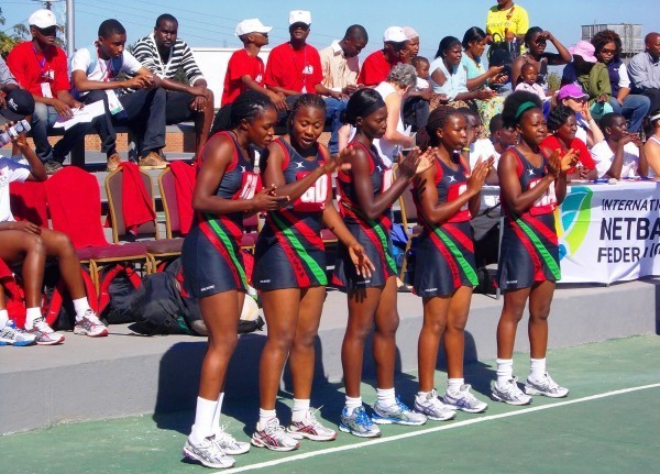 Malawi Queens Coach Peace Chawinga Kaluwa releases line to face South Africa