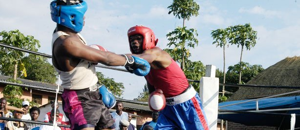 Boxing Licenses Hike