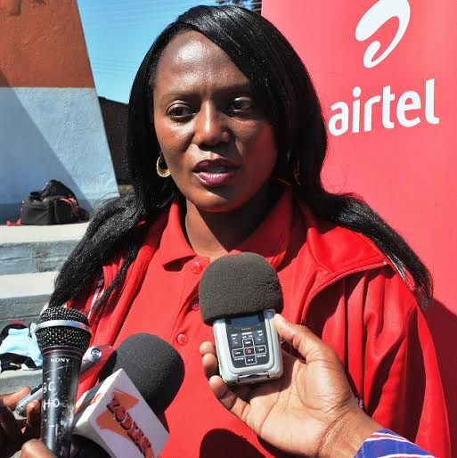 Registration closes tomorrow for Airtel Money Netball Cup
