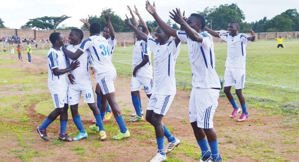 Dedza Young Soccer face a huge task to realize its dreams