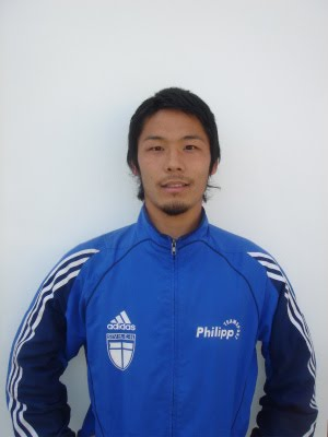 Japanese player to sign with Be Forward Wanderers
