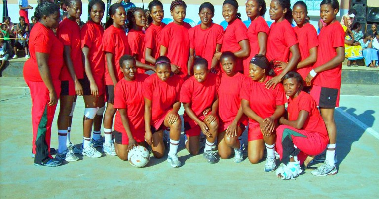 Airtel National Netball Trophy Launchs this February