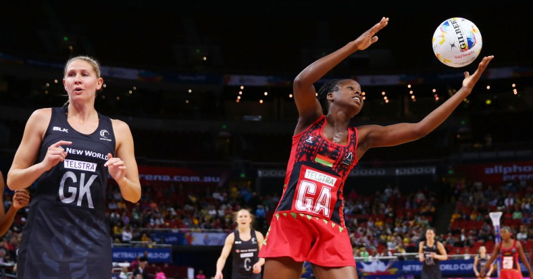 Malawi preps for Under-21 Africa Netball World Youth Cup qualifiers