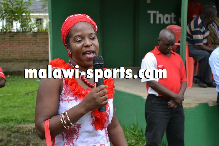 Bullet's 'Iron Lady' quits