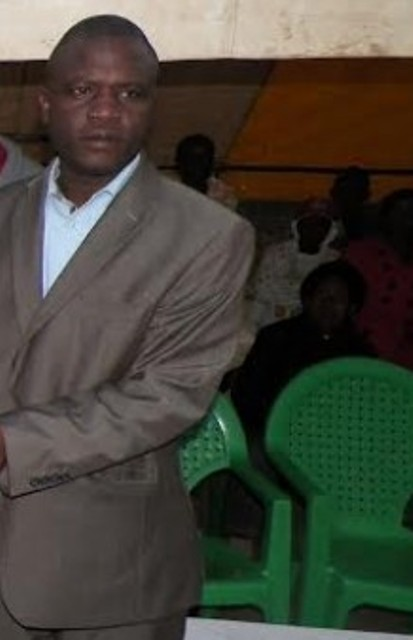 BULLET'S VICE CHAIRPERSON RESIGNS