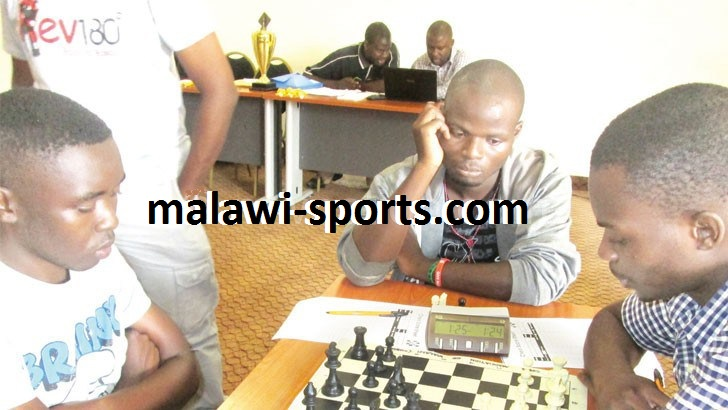 Chess players' ban not valid'