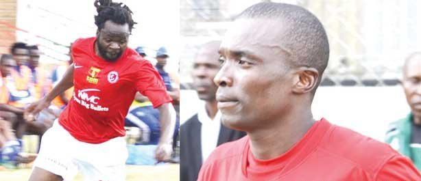 New reign for captainship at Bullets