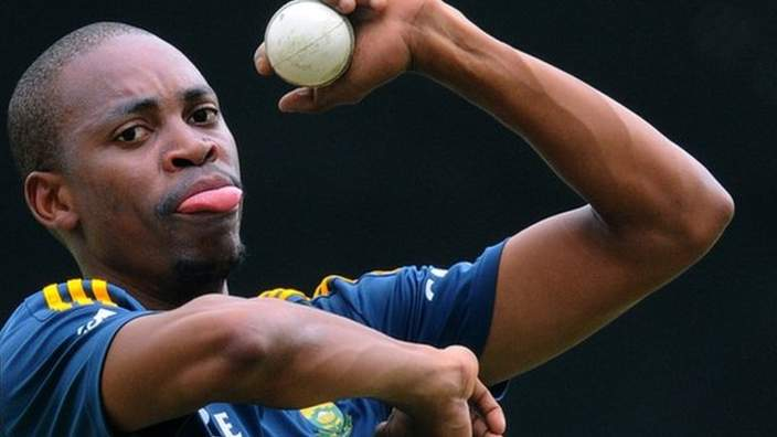 South Africa cricketer suspended