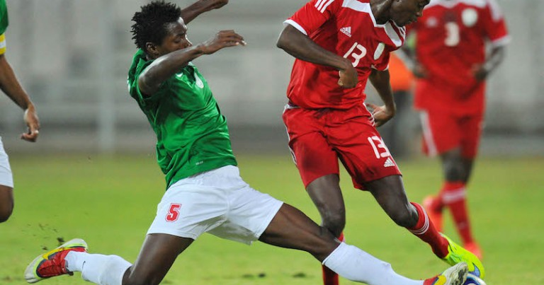 Morocco wins CHAN trophy