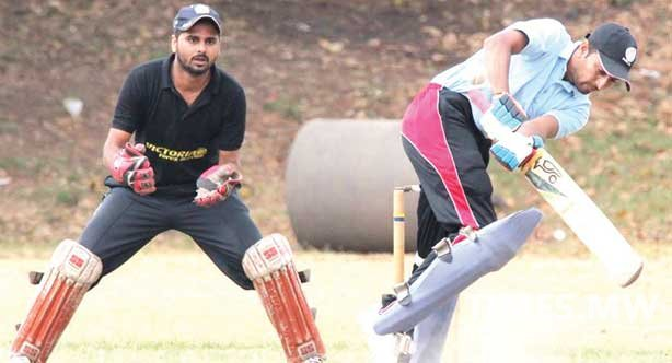T20 CRICKET TOURNAMENT TO OBSERVE RHAMADHAN MONTH
