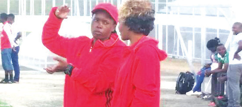 FAM yet to decide on future of she-Flames coaches