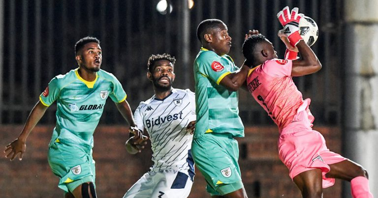 HOW DIVEST WITS BEAT ORLANDO PIRATES IN SEVEN-GOAL THRILLER
