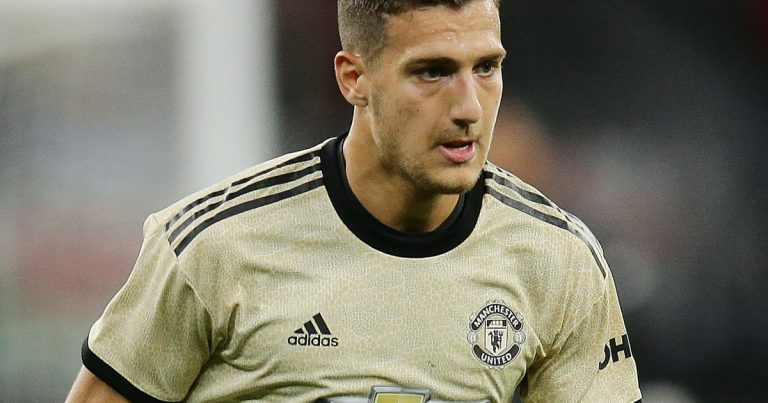 MAN UNITED'S DALOT VISITS 'MIRACLE DOCTOR' IN CHINA