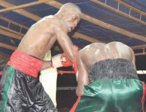 Besao Boxing Promotion Bout Slated For December 27