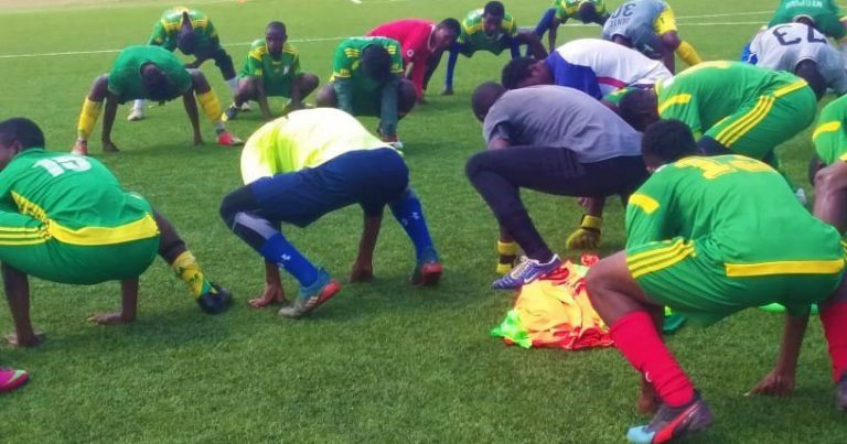 Four Suspended Ntopwa fc players returns