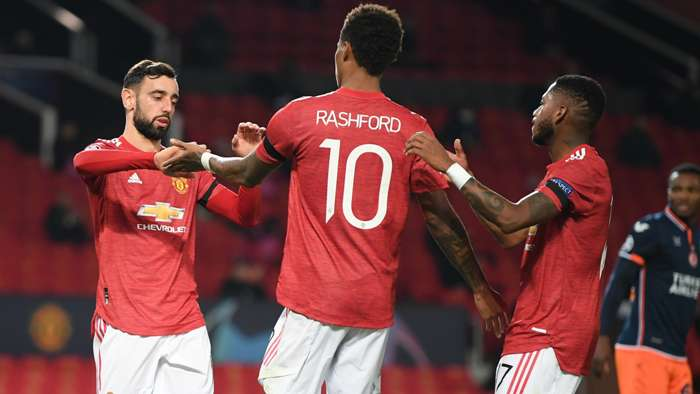 Man Utd star Fernandes reveals why he passed up a hat-trick