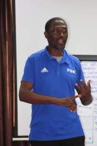 FAM urge Coach Educators to focus on producing quality coaches