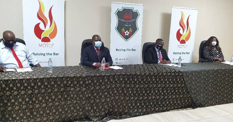 FAM signs MOU with MDBNL