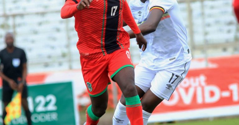 CJ ruled out of TZ Match